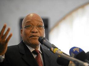 L'Afrique du Sud ou les immenses défis du développementalisme (1)