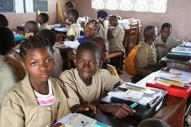 La situation de l'éducation au Bénin (1)