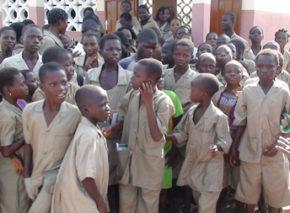 La situation de l'éducation au Bénin (2)