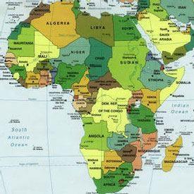 La balkanisation de l'Afrique a t'elle eu lieu ?