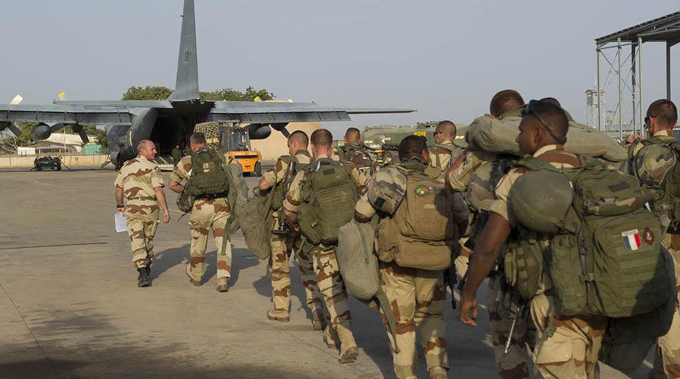 Serval: prémisse d'une présence militaire française définitive au Mali (1)
