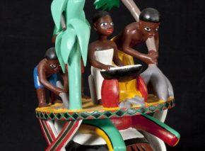 Les préoccupations des Béninois : l'agriculture (ACTE 2)