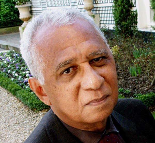 Rencontr'Afrique avec Henri Lopes, Ecrivain et Diplomate