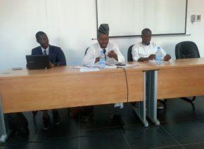 Rencontr'Afrique avec Gilles Olakounlé Yabi: la montée du terrorisme en Afrique de l'Ouest