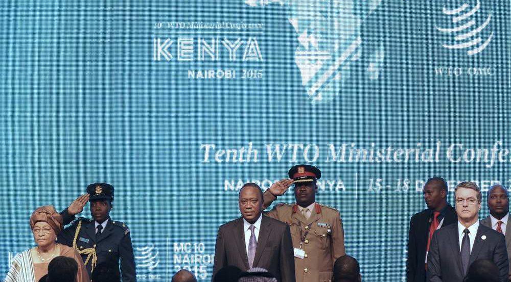 The Wto Trade Facilitation Agreement Tfa The Bali Agreement L