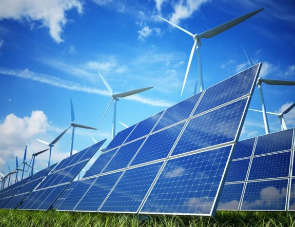 Potential, policies, financing and de-risking in Renewable Energy sector in Africa