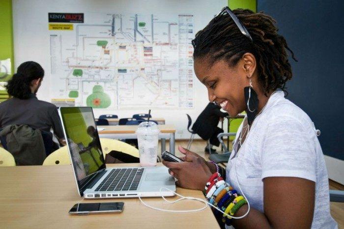 Enquête sur les attentes des jeunes Africains en matière de formation