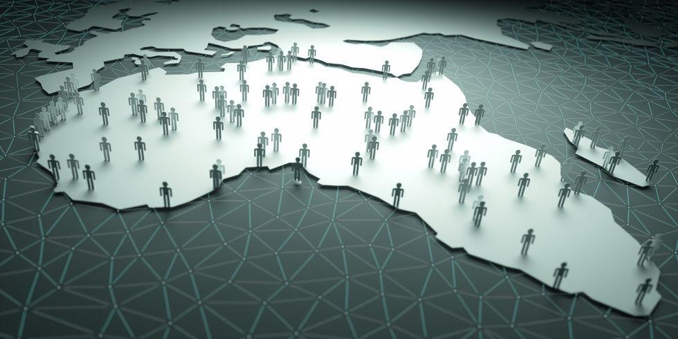 Economie de la connaissance : un accès difficile pour les pays en développement