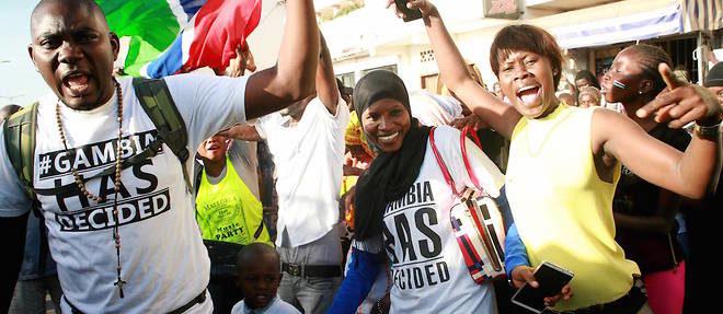 L'Afrique et son laborieux apprentissage de la démocratie