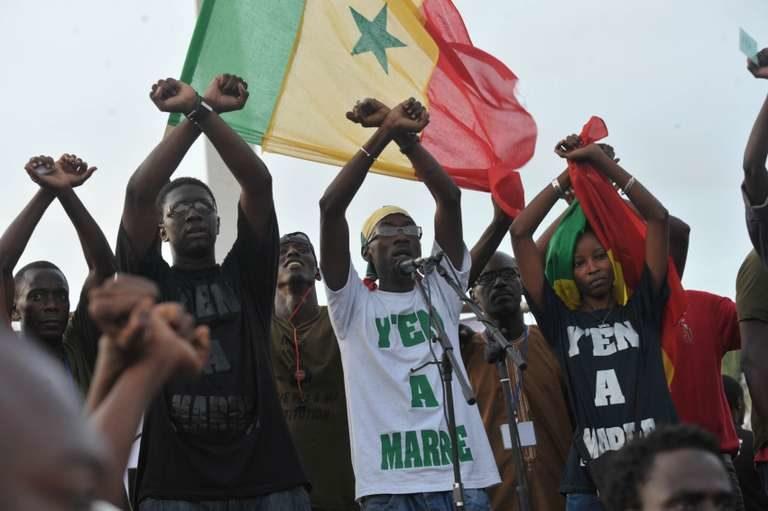 «Politisez-vous!» : une invitation à la chose politique pour la jeunesse africaine