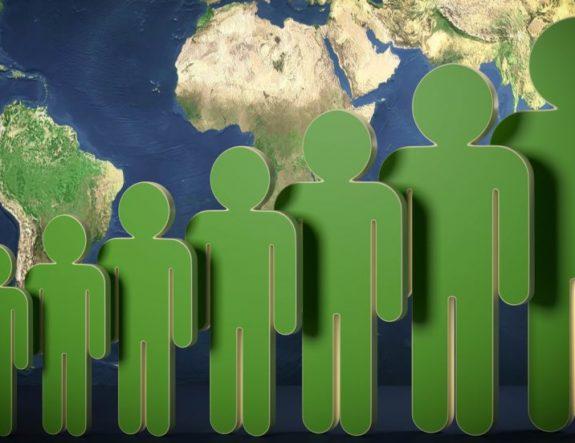En 2100, plus d'un Terrien sur trois africain ?
