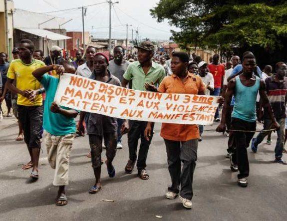 Burundi : Une situation explosive