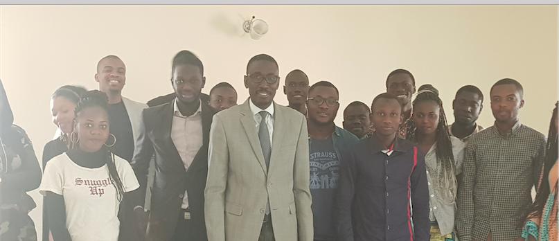 Rencontr'Afrique Bureau de Dakar : «Jeunesse africaine et entreprenariat : comment peuvent-ils améliorer le climat des affaires ?»
