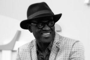 Alain Mabanckou, écrivain et enseignant