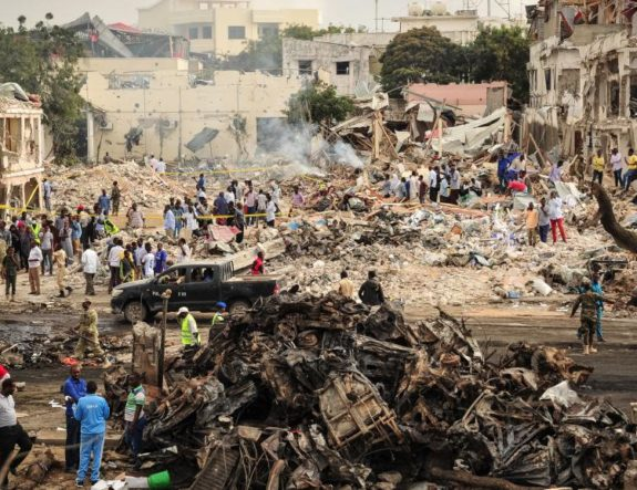 Somalie : Les origines d'une situation chaotique