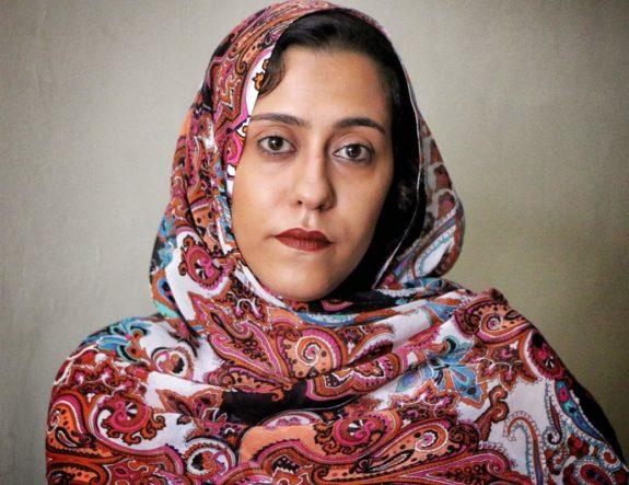 Quel profil pour le futur président de la Mauritanie? Rencontre avec Jemila Abdel Vetah