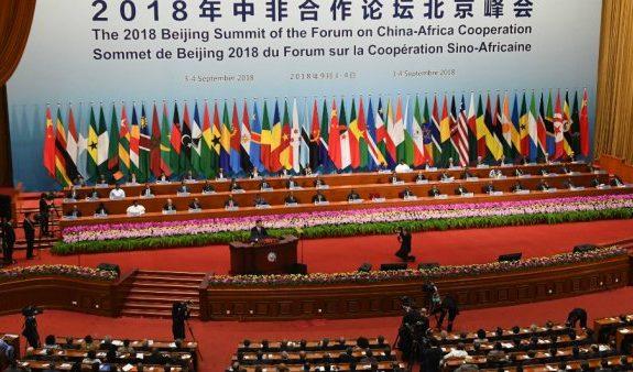 La Chine en Afrique : un loup dans la bergerie ?