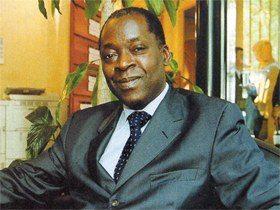 La crise alimentaire en Afrique vue par Abdoulaye Bio Tchané, candidat aux élections présidentielles (Bénin)
