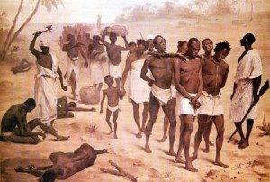 Quel est le bilan humain de la traite négrière ?