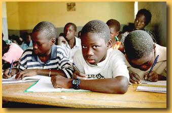Peut-on parler d'une instrumentalisation du droit à l'éducation en Afrique ?