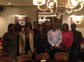 Rencontr'Afrique avec Khadidiatou, Fondatrice du réseau médical NEST
