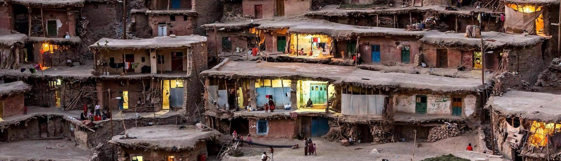 Plan D Une Case Africaine access to housing in africa - l'afrique des idées