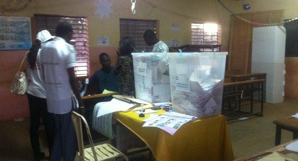 Elections au Burkina Faso : un exemple de transparence et d'efficacité.