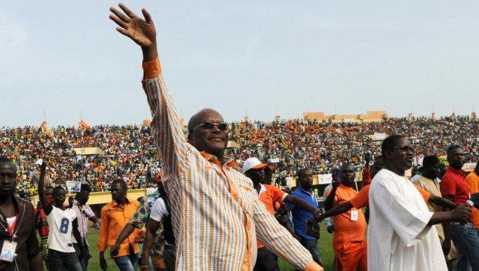 100 jours après, où en est le gouvernement de Roch Marc Christian Kaboré au Burkina Faso?