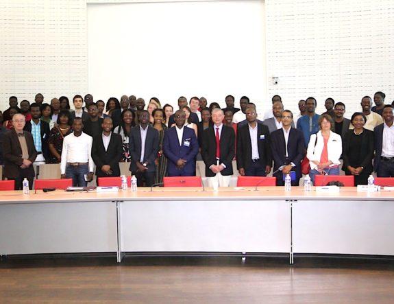 13 juin : Assemblée générale