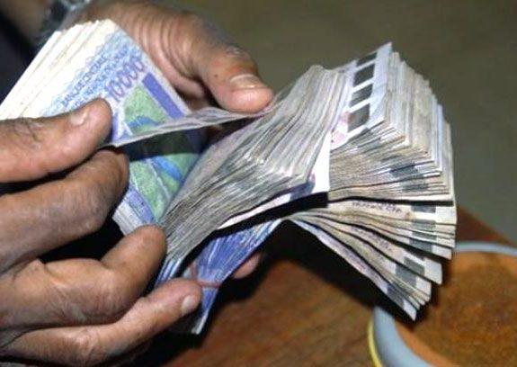 ECO, future monnaie unique ouest-africaine, est un pharmakon
