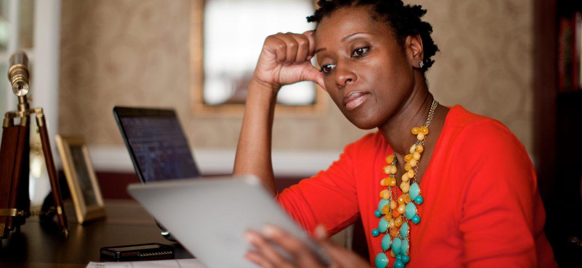 Comment les femmes africaines peuvent-elles tirer parti de la révolution numérique ?