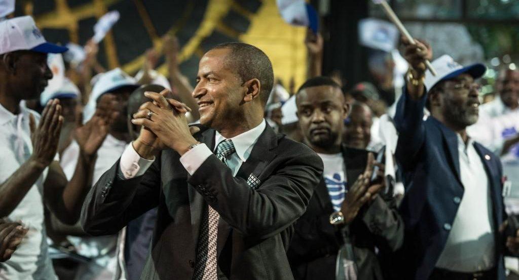 En Afrique, il faut « interdire » l'entrée des hommes d'affaires en politique