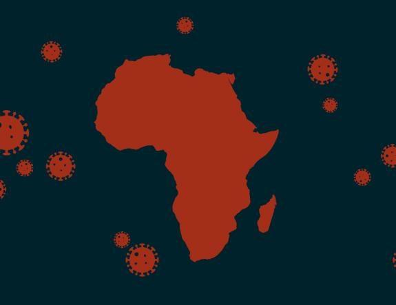 L'AFRIQUE POST-COVID19 : POUR UNE AFRIQUE PLUS RÉSILIENTE